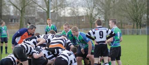 Colts (Gouda/Hookers/Delft) versus Oemoemenoe/Bekaro