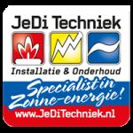 Het bedrijf JeDi Techniek is opgericht sinds augustus 2008 door Jeroen Diependaal die na 18 jaar lang voor diverse bedrijven in de installatie techniek werkzaam geweest te zijn voor zichzelf is begonnen.