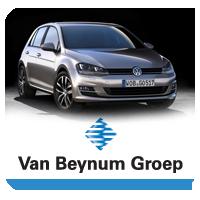 Van Beynum Groep is dé volkswagen dealer in het Groene Hart.