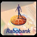 De Rabobank Groep is een in Nederland gewortelde internationale financiële dienstverlener op coöperatieve grondslag